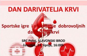 Dan darivatelja krvi