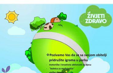 Svjetski dan okoliša