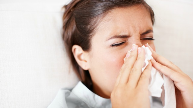 Zabrana posjete bolesnicima zbog gripe