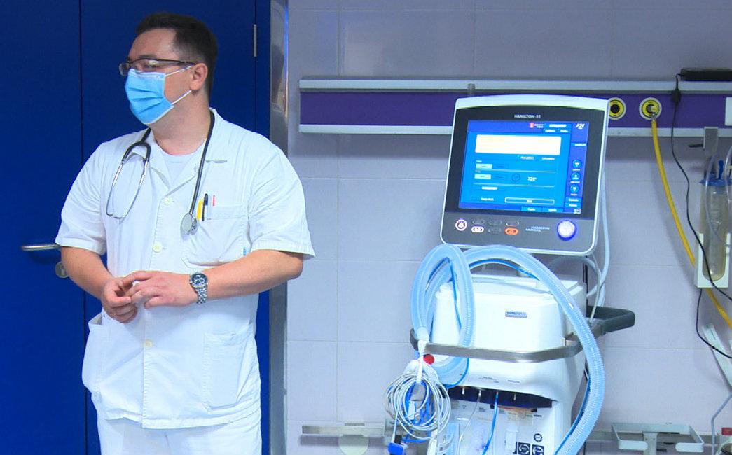 Brodski gospodarstvenici i Liga protiv raka donirali bolnici u Slavonskom Brodu dva nova respiratora, vrijedna pola milijuna kuna!