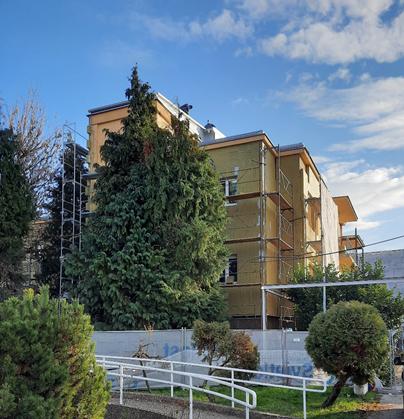 Bolnica – veliko gradilište