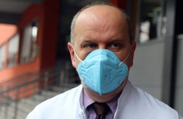 Dr. Samardžić: Donacija je podstrek i dokaz da dobro radimo