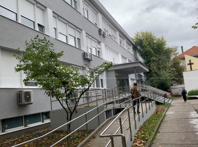 EU projekt: Energetska obnova zgrade – Stara zgrada poliklinike Opće bolnice Slavonski Brod